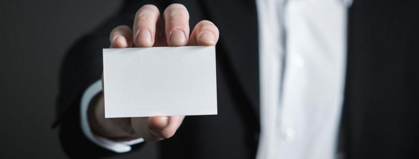 Páginas para hacer tarjetas de visita