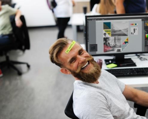 Páginas para buscar trabajo en España