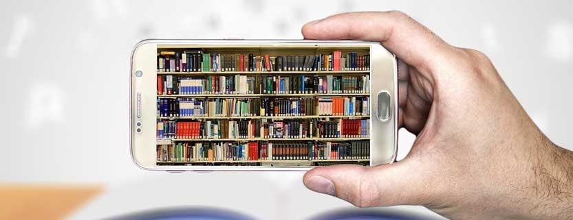 Páginas para descargar libros gratis sin registrarse