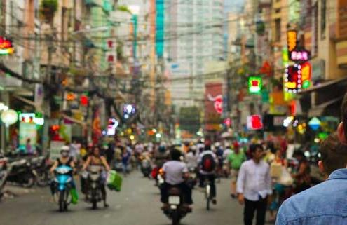 Páginas para comprar en China