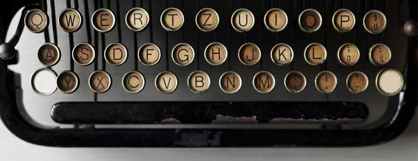 Páginas para escribir