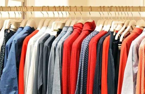 Páginas para vender ropa