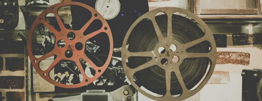 Páginas para ver películas online gratis